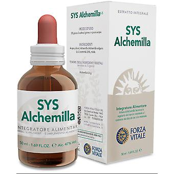 Forza Vitale Sys Alchemilla 50 ml (Vitamins & supplements , Special supplements)