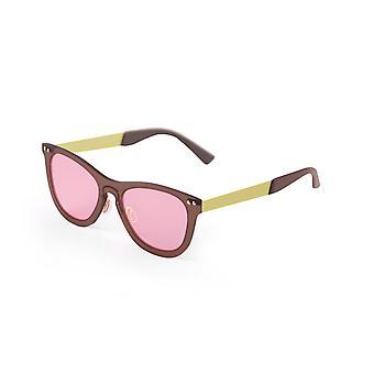 Ocean Sunglasses Unisex Sunglasses Pink