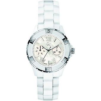 GC by guess ladies watch SPORT CLASS XL-S GLAM X69001L1S