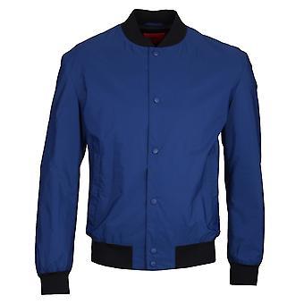 HUGO mørk blå Boris1831 Bomber Jacket