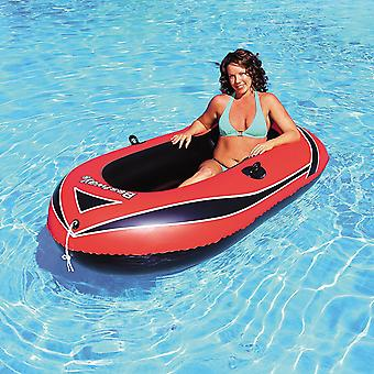 Bestway Hydro-Force Straps Raft - 73 X 39 Inches