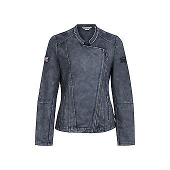 Lonsdale women's transfer jacket Ulverton