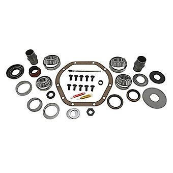Yukon (YK D44-DIS-A) Master Overhaul Kit for Dodge Dana 44 Front Differential