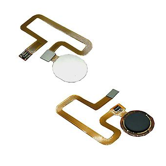 Für Huawei Y7 2018 Fingerprint Sensor Flex Kabel Ersatzteil Reparatur
