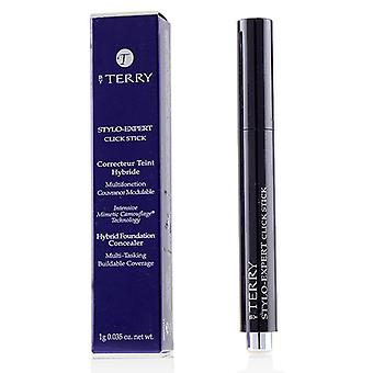 By Terry Stylo Expert Click Stick Hybrid Foundation Concealer - # 8 Intense Beige - 1g/0.035oz