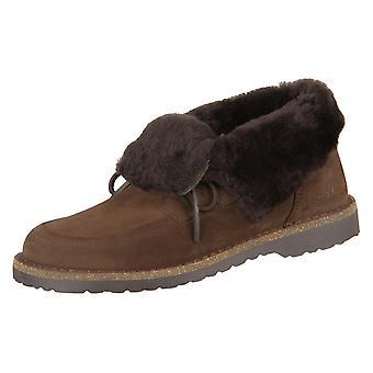 Birkenstock Bakki 1012103 vrouwen schoenen