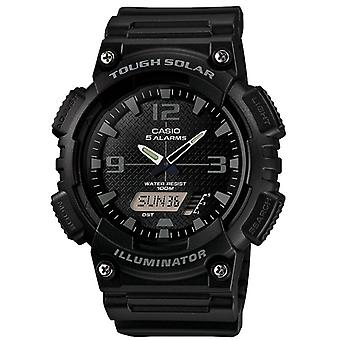 Casio AQS810W-1A2 Men's Solar Power Analogue Watches