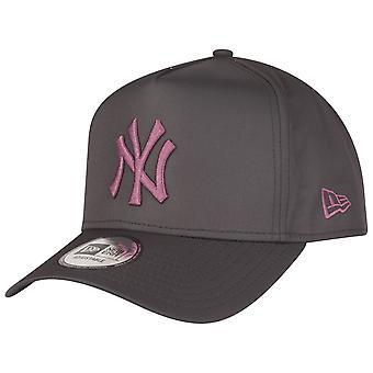 Nowa era A-frame Ripstop Trucker Cap - MLB-New York Yankees