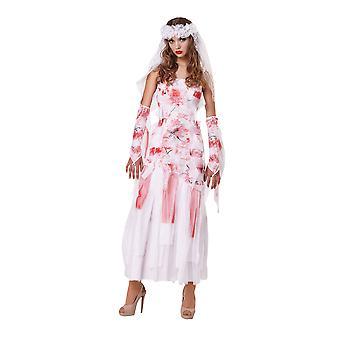 Bnov Grave Bride Costume