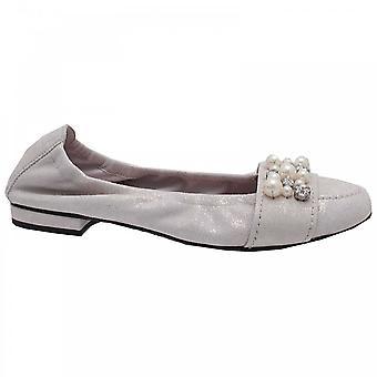 Hodowla Und Schmenger Pearl zespołu Diamante balet pompy