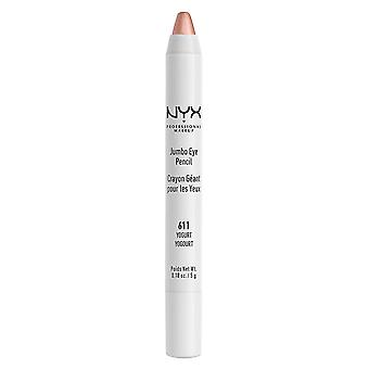 NYX Jumbo Eye Pencil Prof. Yogurth MAKEUP