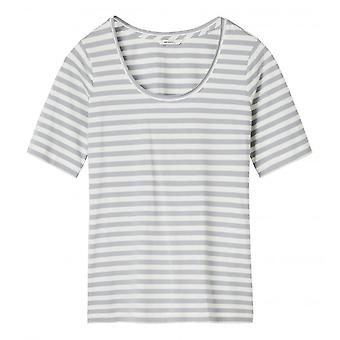 Sandwich Basic Striped T-shirt - 21101655