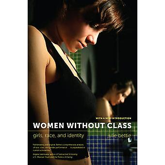 Mulheres sem classe - meninas - corrida - e identidade por Julie Bettie - 97