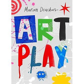 Play art par Marion Deuchars - Book 9781780678764