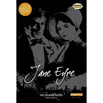 Jane Eyre - Original Text (British English ed) by Charlotte Bronte - A