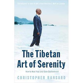 L'Art tibétain de sérénité