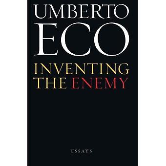 Het uitvinden van de vijand