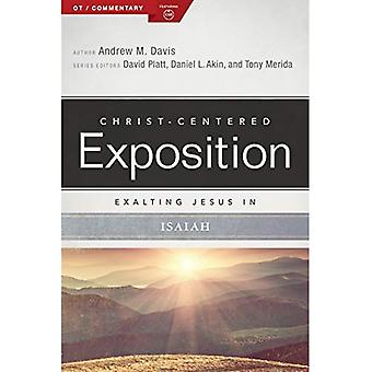 Exalting Jesus in Isaiah