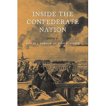 Binnen de zuidelijke natie: Essays in Honor of Emory M. Thomas (conflicterende werelden)