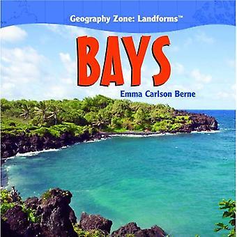 Bays (Geography Zone: Landforms)