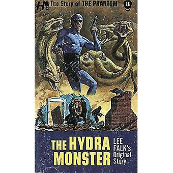 The Phantom: The Complete Avon Novels: Volume #8 The � Hydra Monster