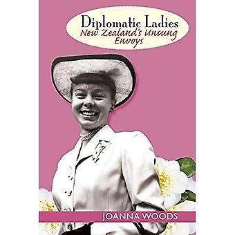 DIPLOMATIC LADIES