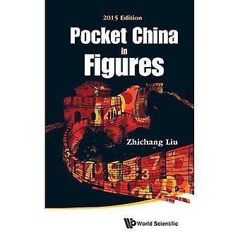 Poche de Chine en chiffres: édition 2015