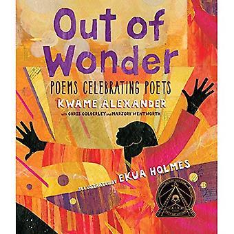 Fora à toa: poemas comemorando poetas