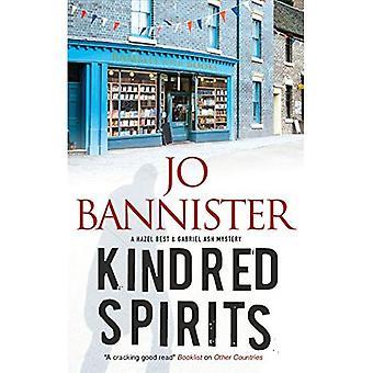 Kindred Spirits (Asche und beste Mystery)
