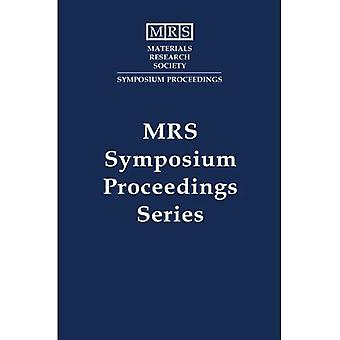 Materials for Mechanical and Optical Microsystems: Volume 444 (MRS Proceedings)