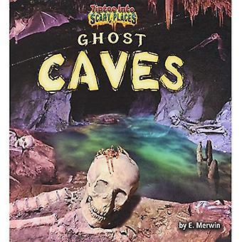 Ghost grotten