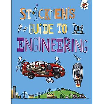 Stickmen's Guide to Engineering: Stickmen's Guide to Stem