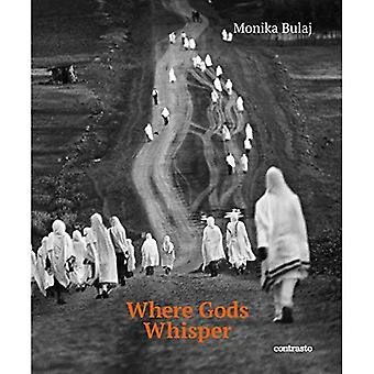 Monika Bulaj: Where Gods Whisper