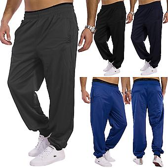 Sweatpants slacks sport trousers sportswear pants Fitness Joggers Jogging stretch casual