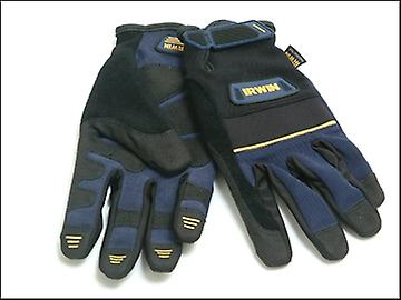 IRWIN General Purpose Construction Gloves - Extra Large