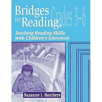 Ponti a capacità di 36 insegnamento lettura di lettura con la letteratura dei bambini di Barchers & Suzanne