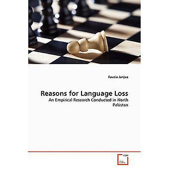 Grunner for språk tap av Janjua & Fauzia
