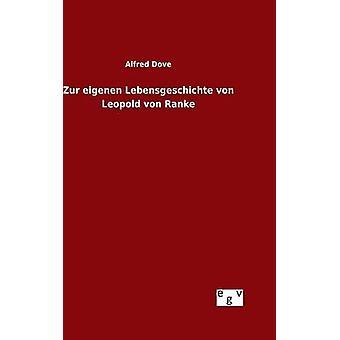 Zur GDE Borsigschen von Leopold von Ranke von Dove & Alfred