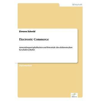 Commerce électronique par Schmid & Simone