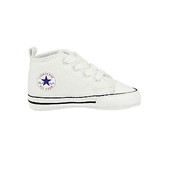 Converse Chuck Taylor første Star C88877 spædbørn sko