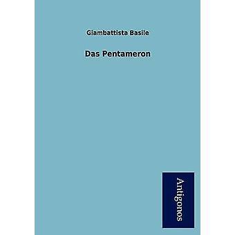Das Pentameron by Basile & Giambattista