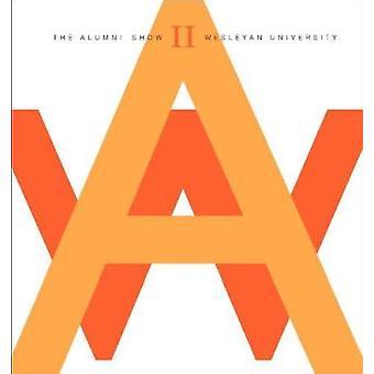 Alumnishowen II-Wesleyan University av John B. Ravenal-Michael