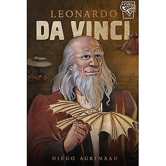 Leonardo da Vinci (Graphic Library: Graphic Lives)
