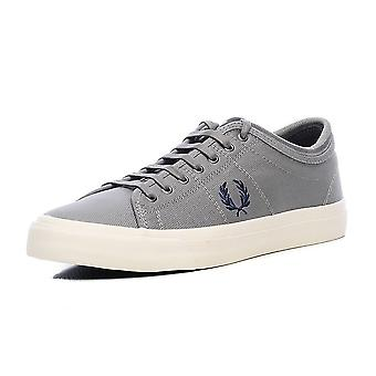 Fred Perry Men's Kendrick Tipped Cuff Trainers B7437-614