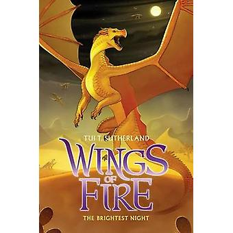 Wings of Fire Book Five - The Brightest Night by Tui T Sutherland - 97