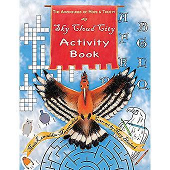 Sky Cloud City Activity Book by Maria Kamoulakou-Marangoudakis - 9780