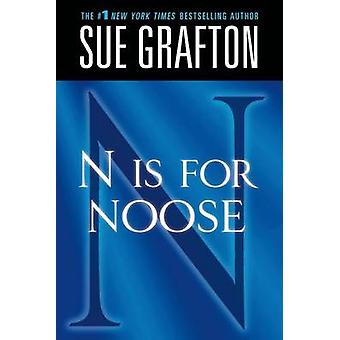 N Is for Noose by Sue Grafton - 9781250050335 Book