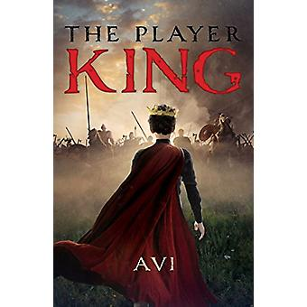 The Player King by Avi - 9781481437684 Book