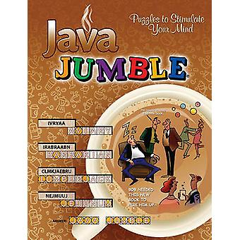 Java Jumble(r) by Triumph Books - Tribune Media Services - Tribune Me