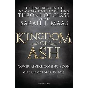 Kingdom of Ash by Kingdom of Ash - 9781619636101 Book
